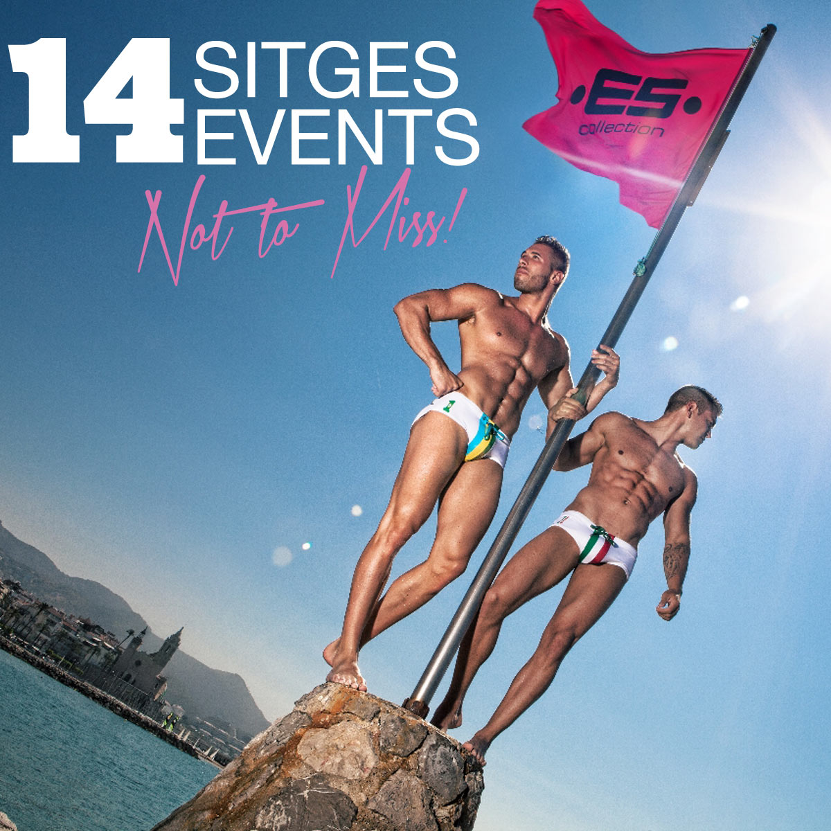 14 Sitges Events not to be missed