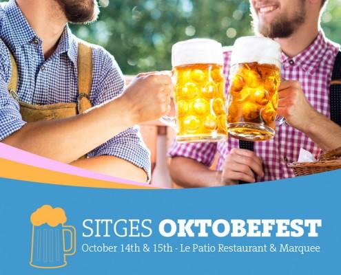 Sitges Oktoberfest 2016