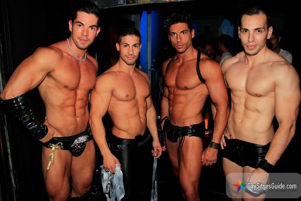 члены русских геев