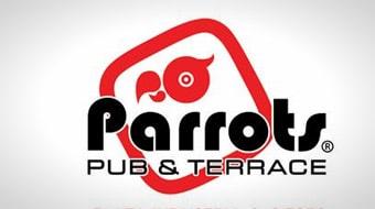 Parrots Pub and Terrace