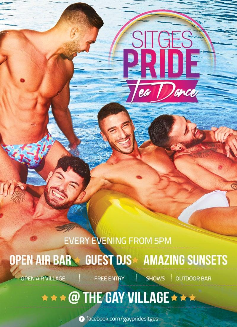 Pride T Dance