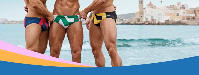 Sitges Pride Tickets 2016