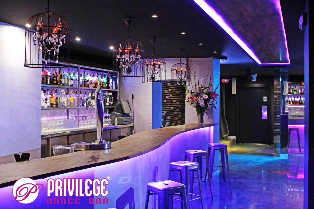 Privilege Sitges Reopens