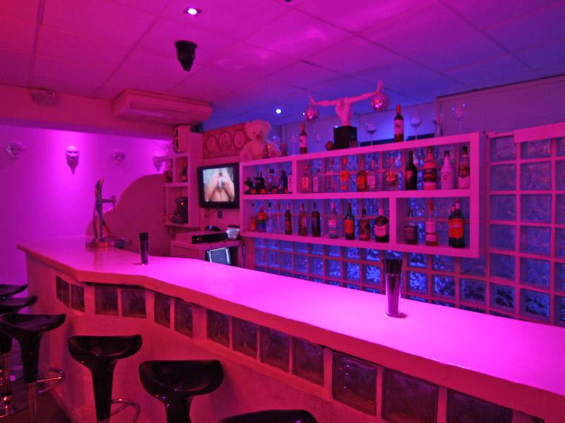 Sauna Sitges Bar