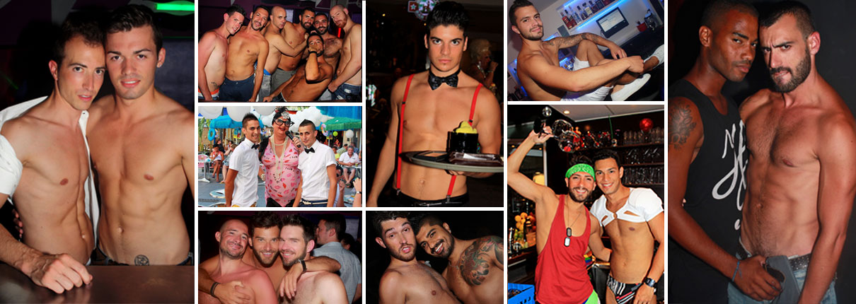from Cory barcelona gay bar