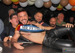 Bears Bar Sitges 2019 Party