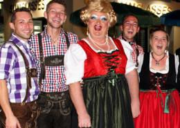 Sitges Oktoberfest