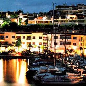 Sitges Port