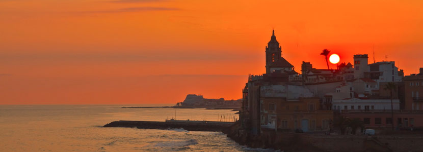 a guide to Sitges