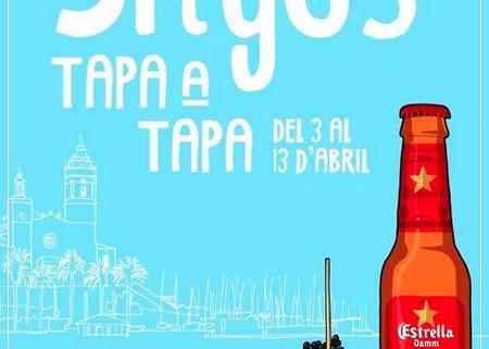 Festival de tapas de Sitges