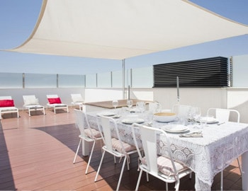 Sweet Home Sitges Apartment