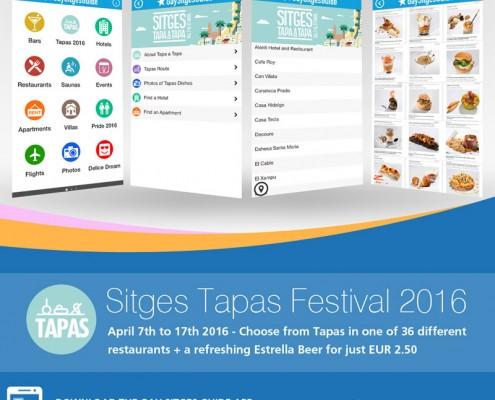 Sitges Tapas Festival