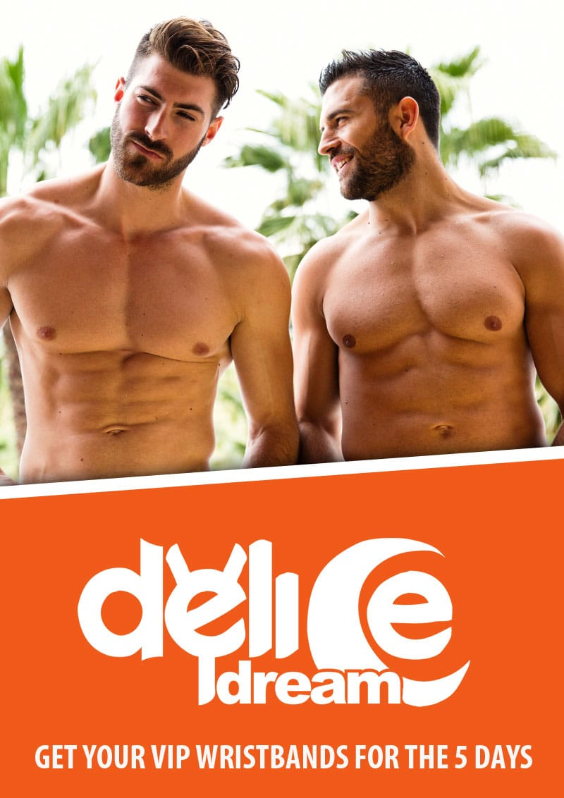 Delice Tickets Sitges