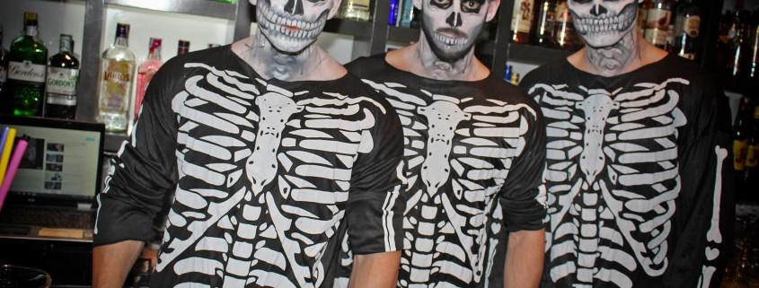 Sitges Zombie Walk 2016