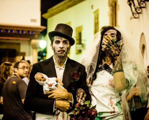 Sitges Zombie Walk 2015