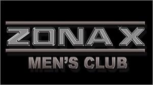 Zona X Sitges Logo